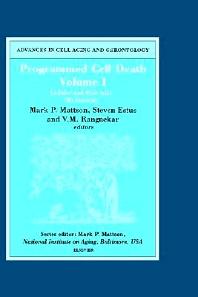 Programmed Cell Death, Volume I, 1st Edition,S. Estus,V. Rangnekar,M.P. Mattson,ISBN9780444504937