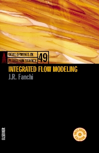 Cover image for Integrated Flow Modeling