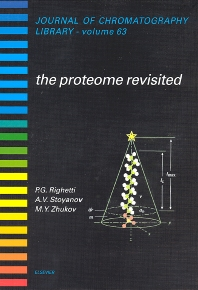 The Proteome Revisited, 1st Edition,A. Stoyanov,M. Zhukov,Pier Giorgio Righetti,ISBN9780444505262