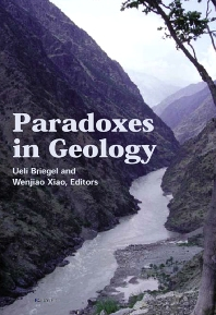 Paradoxes in Geology - 1st Edition - ISBN: 9780444505606, 9780080538365