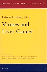 Viruses and Liver Cancer - 1st Edition - ISBN: 9780444505804, 9780080953649