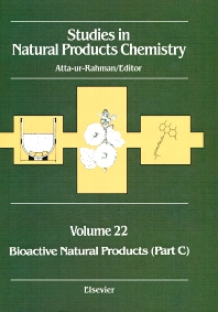 Bioactive Natural Products (Part C), 1st Edition, Atta-ur-Rahman,ISBN9780444505880