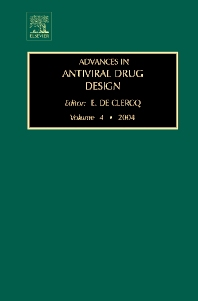 Advances in Antiviral Drug Design, Volume 4, 1st Edition,E. De Clercq,ISBN9780444506023