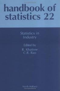 Cover image for Statistics in Industry