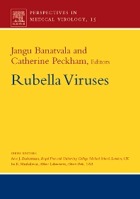 Cover image for Rubella Viruses