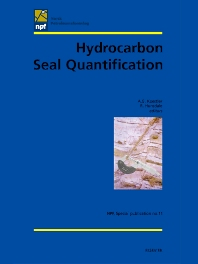 Hydrocarbon Seal Quantification - 1st Edition - ISBN: 9780444506610, 9780080534275