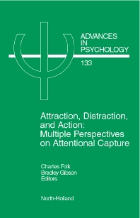 Cover image for Attraction, Distraction and Action