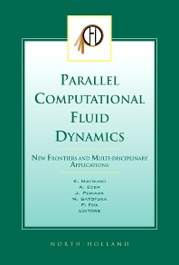 Parallel Computational Fluid Dynamics 2002 - 1st Edition - ISBN: 9780444506801, 9780080538426