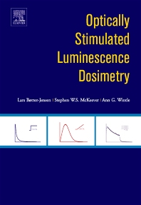 Cover image for Optically Stimulated Luminescence Dosimetry