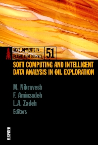 Cover image for Soft Computing and Intelligent Data Analysis in Oil Exploration