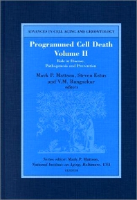 Programmed Cell Death, Volume II - 1st Edition - ISBN: 9780444507303, 9780080953687
