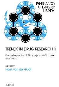 Book Series: Trends in Drug Research III