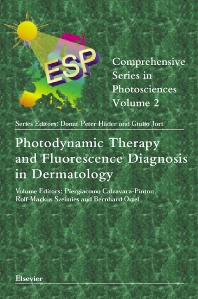 Cover image for Photodynamic Therapy and Fluorescence Diagnosis in Dermatology