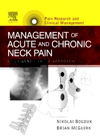 Management of Acute and Chronic Neck Pain - 1st Edition - ISBN: 9780444508461