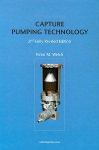 Cover image for Capture Pumping Technology