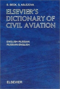 Cover image for Elsevier's Dictionary of Civil Aviation