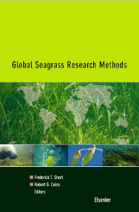 Cover image for Global Seagrass Research Methods