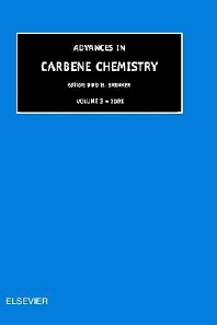 Advances in Carbene Chemistry, Volume 3 - 1st Edition - ISBN: 9780444508928, 9780080549613