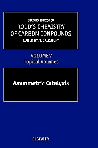 Cover image for Second Supplements to the 2nd Edition of Rodd's Chemistry of Carbon Compounds