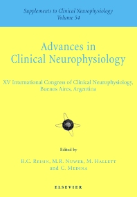 Advances in Clinical Neurophysiology - 1st Edition - ISBN: 9780444509123, 9780444529190