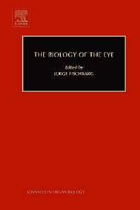 The Biology of the Eye, 1st Edition,Jorge Fischbarg,ISBN9780444509253