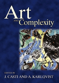 Cover image for Art and Complexity