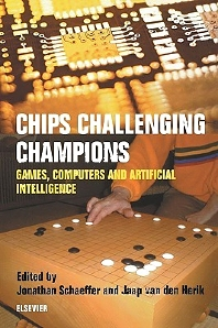 Chips Challenging Champions - 1st Edition - ISBN: 9780444509499, 9780080929910