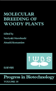 Cover image for Molecular Breeding of Woody Plants