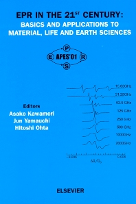 EPR in the 21st Century - 1st Edition - ISBN: 9780444509734, 9780080539720