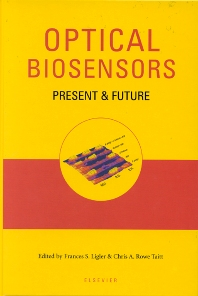 Cover image for Optical Biosensors: Present & Future