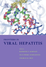 Cover image for Frontiers in Viral Hepatitis