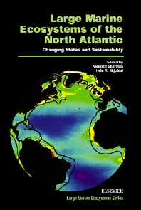 Large Marine Ecosystems of the North Atlantic, 1st Edition,H.R. Skjoldal,K. Sherman,ISBN9780444510112
