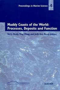 Cover image for Muddy Coasts of the World: Processes, Deposits and Function