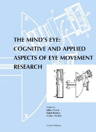 The Mind's Eye - 1st Edition - ISBN: 9780444510204, 9780080518923