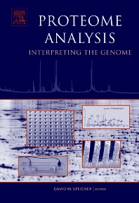 Cover image for Proteome Analysis
