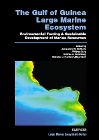 Cover image for The Gulf of Guinea Large Marine Ecosystem