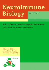 Growth and Lactogenic Hormones - 1st Edition - ISBN: 9780444510518, 9780080507668