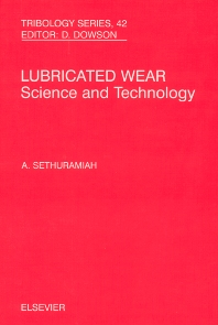 Cover image for Lubricated Wear