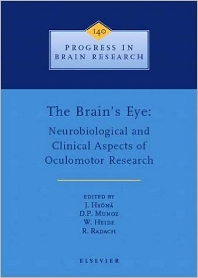 The Brain's Eye - 1st Edition - ISBN: 9780444510976, 9780080953724