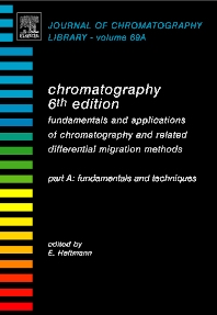Chromatography - 6th Edition - ISBN: 9780444511072, 9780080472249