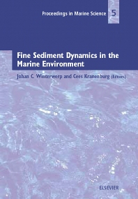 Cover image for Fine Sediment Dynamics in the Marine Environment