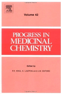 Progress in Medicinal Chemistry - 1st Edition - ISBN: 9780444511430, 9780080515199