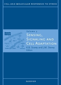 Cover image for Sensing, Signaling and Cell Adaptation