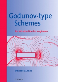 Cover image for Godunov-type Schemes