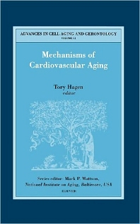 Cover image for Mechanisms of Cardiovascular Aging