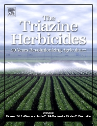 The Triazine Herbicides - 1st Edition - ISBN: 9780444511676, 9780080559636
