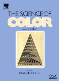 The Science of Color - 2nd Edition - ISBN: 9780444512512, 9780080523224