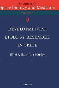 Cover image for Developmental Biology Research in Space