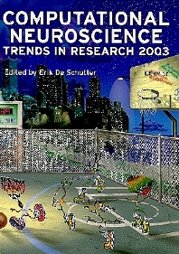 Cover image for Computational Neuroscience: Trends in Research 2003