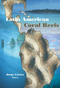 Cover image for Latin American Coral Reefs